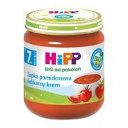 HiPP BIO zupka pomidorowa, delikatny krem, po 7. miesiącu, 200 g