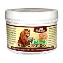 Gorvita, maść Niedźwiedzi Ząb, 200 ml