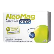 NeoMag Stres, tabletki, 50 szt.