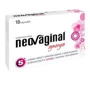 NeoVaginal Synergio, kapsułki, 10 szt.