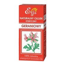 Etja, olejek geraniowy, 10 ml