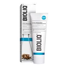 Bioliq Dermo, krem regenerujący do cery trądzikowej na noc, 50 ml
