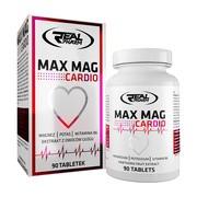 Real pharm Max Mag Cardio, tabletki, 90 szt.