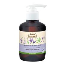 Green Pharmacy, delikatny żel do mycia twarzy, szałwia, 270 ml