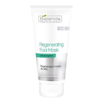 Bielenda Professional, regenerująca maska do stóp, 175 ml