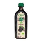 ZIELNIK DOZ BIO Czarny Bez, sok, 500 ml