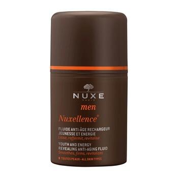 Nuxe Men Nuxellance, preparat specjalistyczny, przeciwstarzeniowy, 50 ml