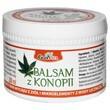 Gorvita Balsam z konopii, 200 ml
