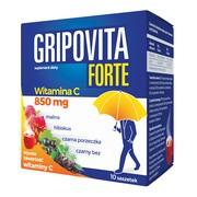 Gripovita Forte, proszek, 10 saszetek