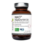 NKO Neptune Krill Oil, kapsułki, 60 szt.