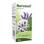 Nervosol, płyn doustny (Herbapol Wrocław), 35 g