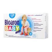 Bioaron Baby 24 m+, krople wyciskane z kapsułki (twist-off), 30 szt.