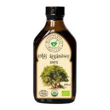 Manufaktura Apteczna, olej arganowy 100%, 100 ml